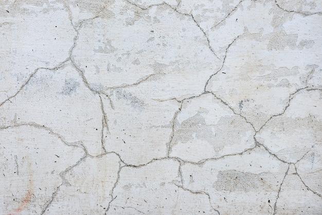 Zastosowanie tekstury cementu lub betonu.