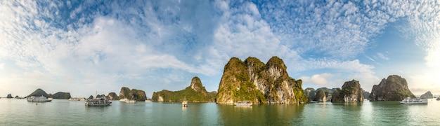 Zatoka halon, wietnam