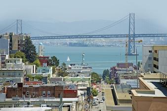 Zatoka San Franciso