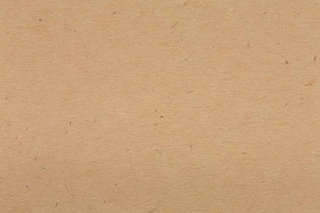 Zawijanie papieru beżowy karton tło. wysokiej jakości tekstura w ekstremalnie wysokiej rozdzielczości