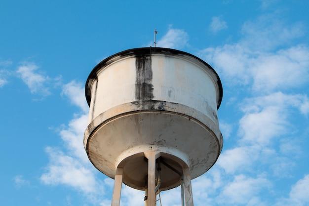 Zbiornik na wieżę ciśnień