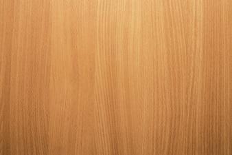 Zbliżenie gładkiej drewnianej podłogi