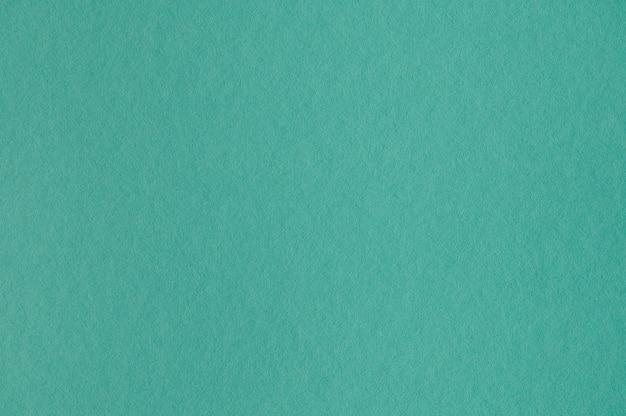 Zbliżenie bezszwowej tekstury zielonego papieru dla tła lub dzieł sztuki