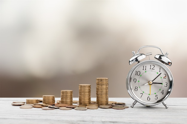 Zbliżenie czasu i pieniędzy z