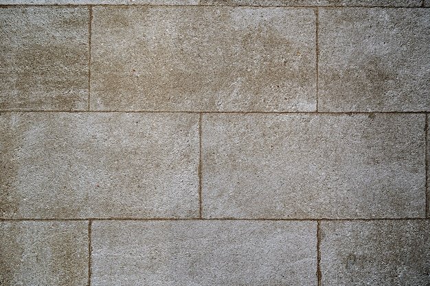 Zbliżenie elementu architektonicznego dla tła lub tekstury