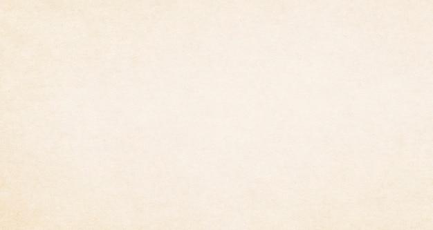 Zbliżenie jasny krem tekstura papieru tekturowe tło, stara tekstura papieru dla estetycznego kreatywnego projektowania