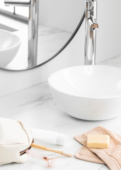 Zbliżenie koncepcji kosmetyków ekologicznych