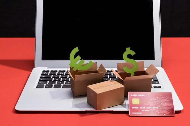 Zbliżenie koncepcji zakupów online