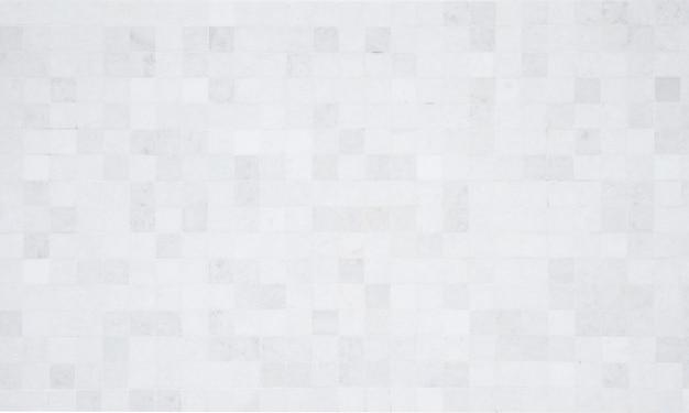 Zbliżenie mozaika ścienna wzór
