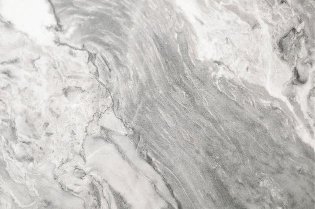 Zbliżenie na marmurową teksturę ściany