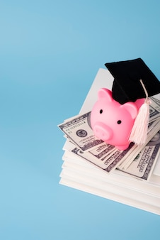 Zbliżenie na obiekty edukacyjne i gospodarcze