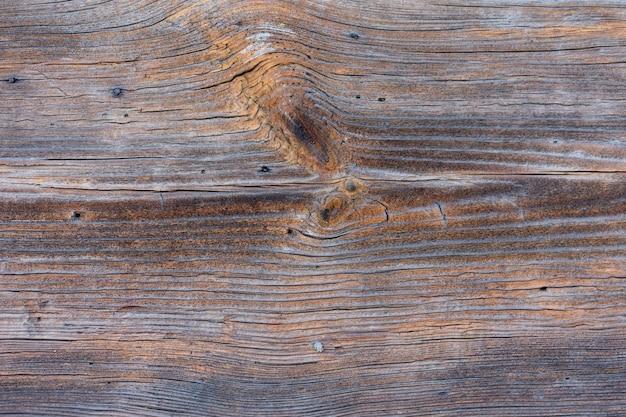 Zbliżenie na tle rustykalnym desek drewnianych