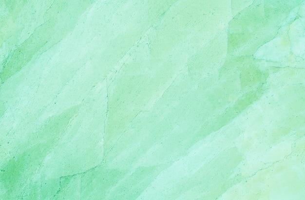 Zbliżenie powierzchni marmuru wzór na zielony marmur kamienny mur teksturowanej tło