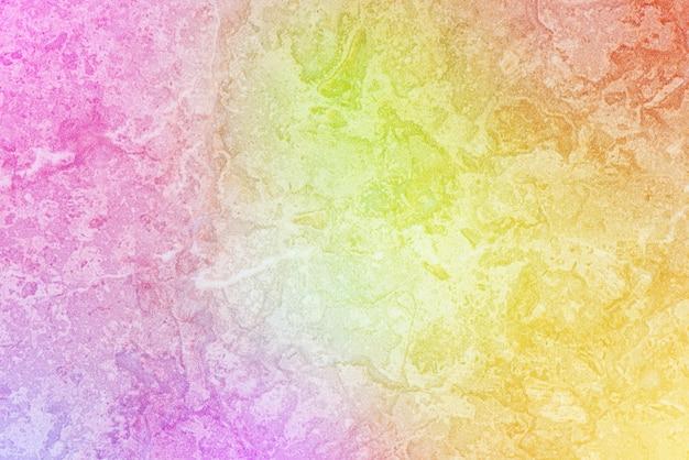 Zbliżenie powierzchni sztuka ton streszczenie marmuru w kolorowe marmurowe ściany kamienne tekstury