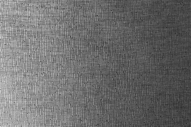 Zbliżenie powierzchni tkaniny i tekstury