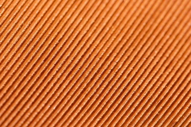 Zbliżenie teksturowanej tło organiczne