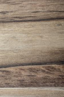 Zbliżenie tekstury drewna akacjowego
