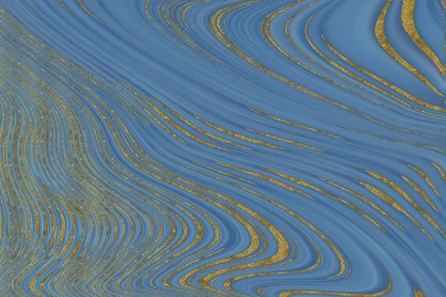 Zbliżenie tekstury kaszmiru