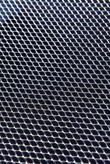 Zbliżenie tekstury metalu