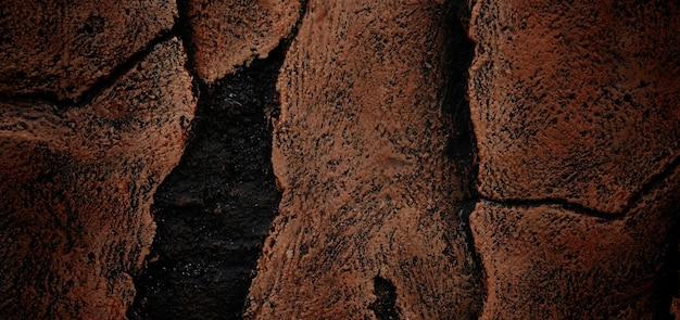 Zbliżenie tekstury ściany cementu na tle