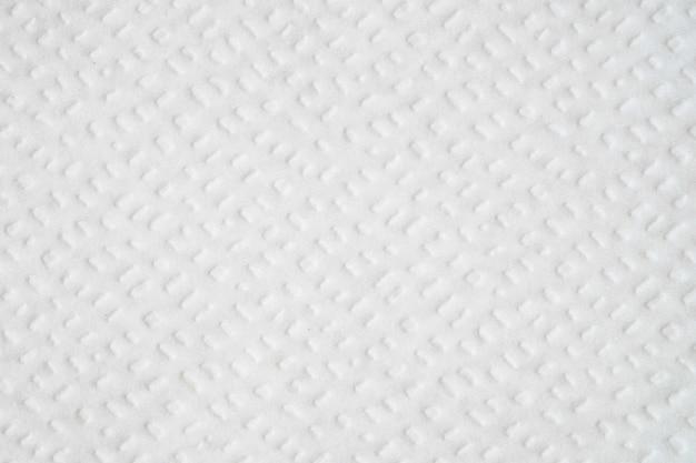 Zbliżenie wzór i szczegół tkanka papier textured tło