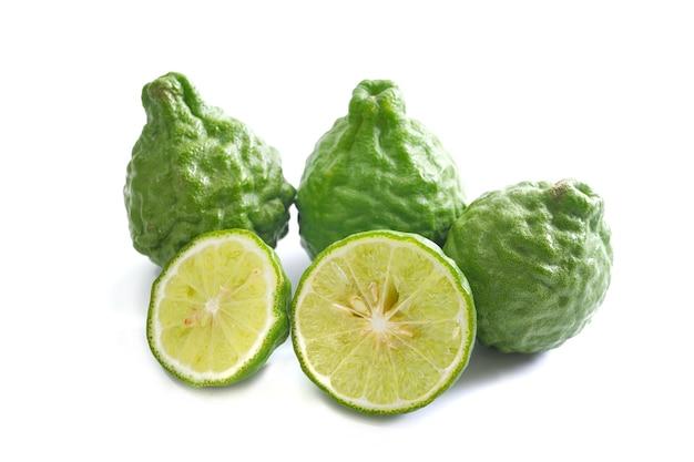 Zdjęcia owoców bergamotki do gotowania lub innych zastosowań
