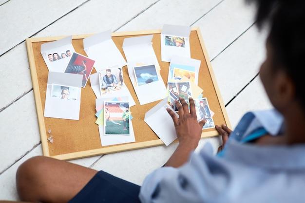 Zdjęcia w kopertach