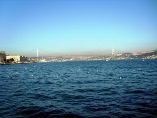 Zdjęcia z indyka, morze, ankara