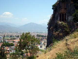 Zdjęcia z turcji, w górach