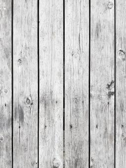 Zdjęcie drewnianego szarego tła
