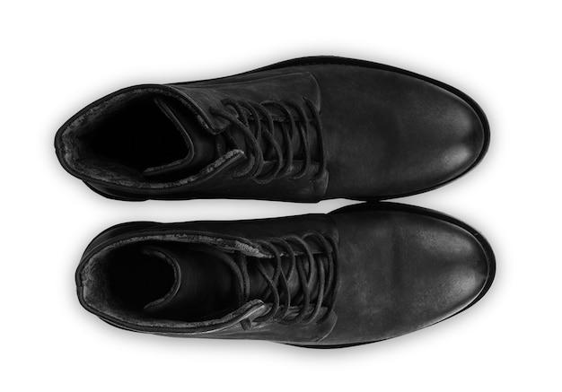 Zdjęcie przedstawia buty damskie na białym tle