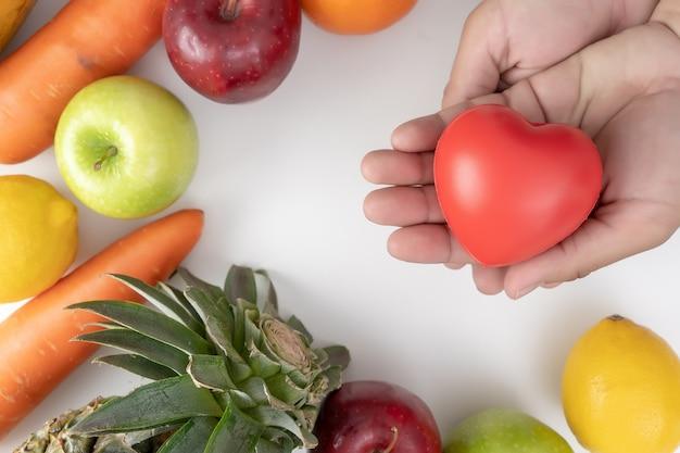 Zdrowe odżywianie plan diety plan odchudzania