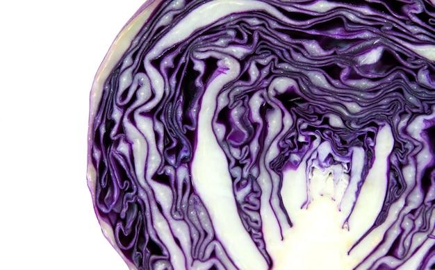 Zdrowe włókna organiczne tekstury roślin