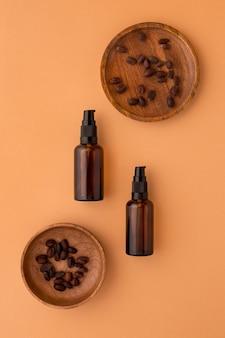 Zdrowy asortyment olejków jojoba