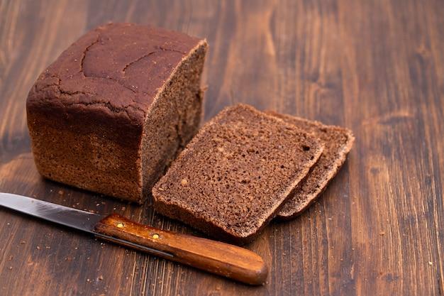 Zdrowy chleb z chleba świętojańskiego