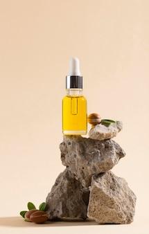 Zdrowy skład olejku arganowego