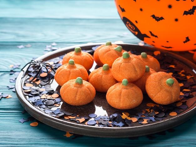 Zefir halloween dla dzieci