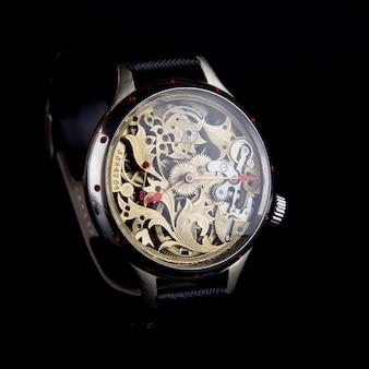 Zegarek męski. dobra luksusowe