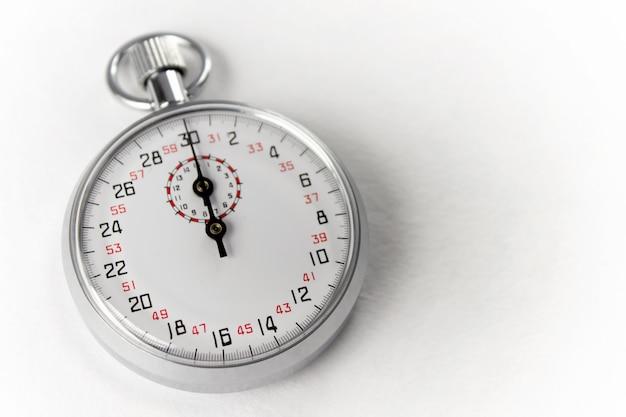 Zegarki pomiarowe. rozpocznij pomiar.