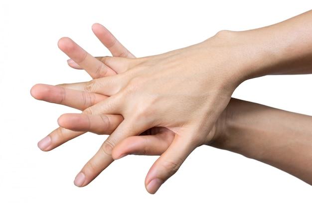 Żel do dezynfekcji rąk