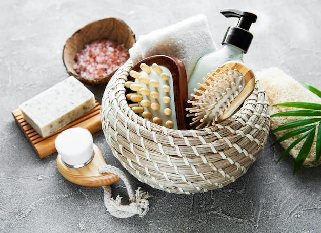 Zero odpadów naturalnych kosmetyków