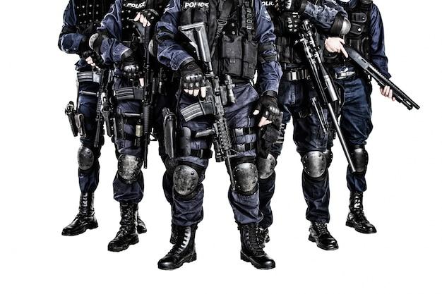 Zespół swat