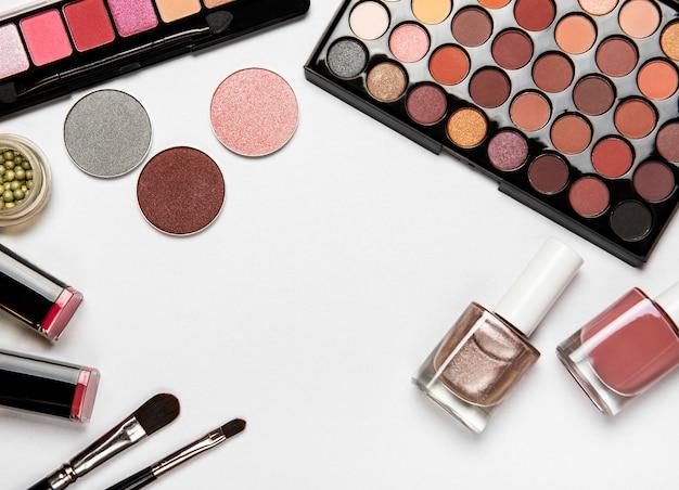 Zestaw kosmetyków dekoracyjnych
