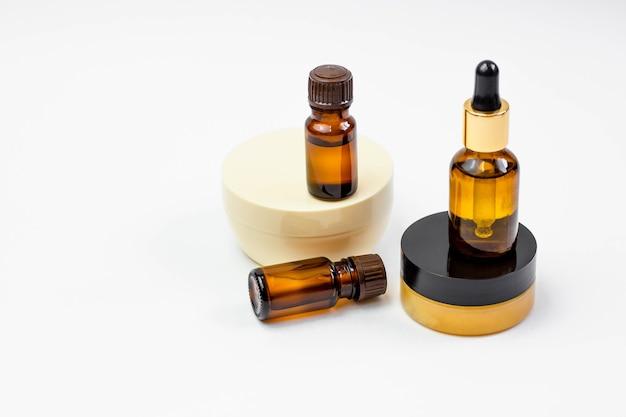 Zestaw kosmetyków z serum