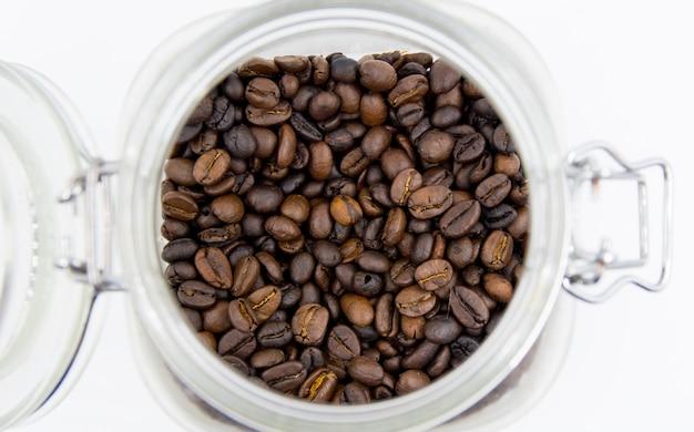 Ziarno kawy