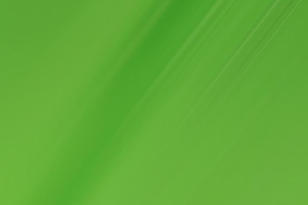 Zielona linia ruchu abstrakcyjne tło tekstury, tło wzór gradientowej tapety
