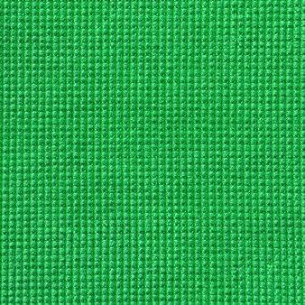 Zielona tkanina mikrofibry tekstury na tle