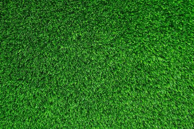 Zielona trawa, boisko do piłki nożnej