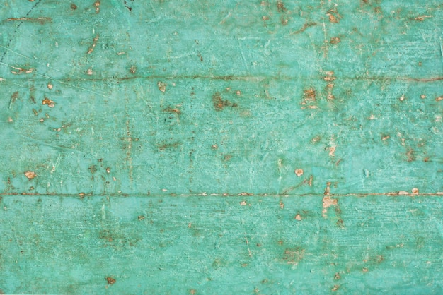 Zielone deski teksturowane tło projektu