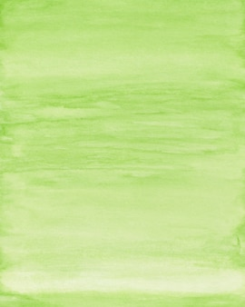 Zielone tło akwarela, akwarela tekstury